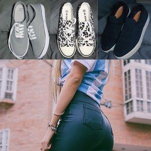 Shoes - Bundle Sale! Buy 3 Shoes, Get Free Leggings [NWT]*